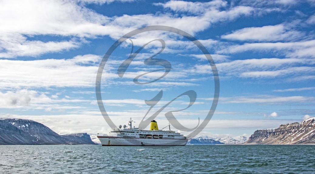 Spitzbergen/Svalbard